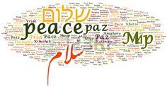 peace languages - Google Search