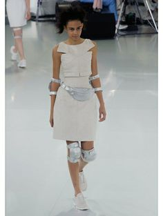 Chanel Haute Couture s/s 2014 - Parijs Haute Couture Week s/s 2014: Chanel, Jan Taminiau, Dior & meer