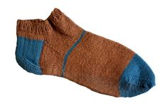 Stash Socks (I call it SABLE. Meaning Stash Acquisition Beyond Life Expectancy.)