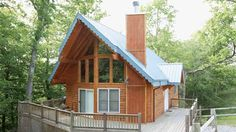 For Tim  <3  (Chalet House Plan with 1480 Square Feet and 3 Bedrooms from Dream Home Source | House Plan Code DHSW72531)