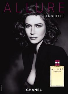 Chanel Allure Sensuelle,edp