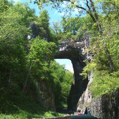Natural Bridge, Va.
