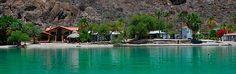 Playa Coyote, Bahia Concepcion, Sea of Cortez, Baja California Sur, Mexico