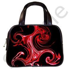 L498 Classic Handbag (Two Sides)