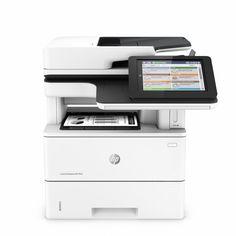 HP LaserJet Enterprise MFP M527f  Laser 600 x 600 DPI 600 x 600 DPI A4 216 x 356 mm     #Hewlett-Packard #F2A77A#BAZ #Laserdrucker  Hier klicken, um weiterzulesen.