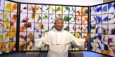Les oeuvres du père Kim En Joong dans un nouvel écrin de lumière
