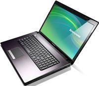 """Notebook 17,3"""" Lenovo + Surf-Stick 21,6 Mbit/s mit günstigem Vertrag T-Mobile Internet-Flat 5000 Spezial für -43.00 € bestellen"""
