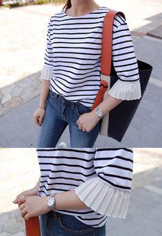 Tops - Miamasvin loves u! Womens Clothing. Korean Fashion.