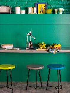 Repeindre sa cuisine sur pinterest relooker sa cuisine relooking cuisine e - Journal de femmes cuisine ...