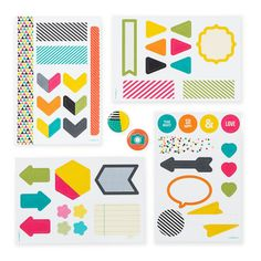 Stampin' Up! - Scrapbooking and Design Software - Tools - Kits; Exclusive Project Life Products at: www.menghini.stampinup.net