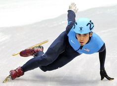 Apolo Anton Ono holds 8 Olympic career medals!