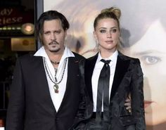 Hollywood Superstar Johnny Depp's Biography And Latest Info 1
