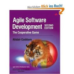 Agile Software Development - 2 Edition by Alistair Cockburn (Paperback) Agile Software Development, Cooperative Games, Award Winning Books, Aleta, Computer Technology, Author, October 29, Amazon, Reading