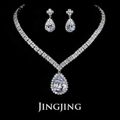 Jewelry Sets on AliExpress.com from $67.5