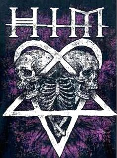 Heavy Metal, Valo Ville, Chaos Lord, Extreme Metal, Gothic Rock, Graffiti, Band Logos, Him Band, Music Mix