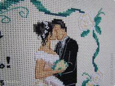 Свадебная метрика фото 4