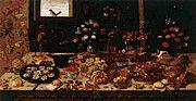 "New artwork for sale! - "" Kessel Jan Van Still Life by Jan van Kessel "" - http://ift.tt/2oP0nTf"