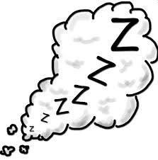 FALL ASLEEP AT 5:00AM!!!