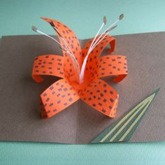 A handmade greetings card is always a thoughtful gesture, but a handmade pop-up card is extra impressive! There are many different types of pop-up...