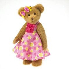 Amazon.com: Lola, Boyds Bears 4028230: Toys & Games