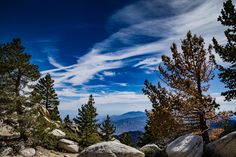 https://flic.kr/p/zw8QuS | San Jacinto Peak-46