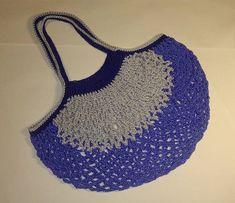 Crochet Purses, Crochet Top, Handmade, Women, Projects, Fashion, Crochet Pouch, Log Projects, Moda