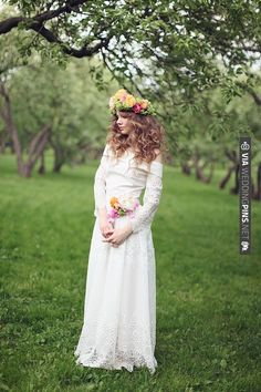 love this  boho chic bridal ideas so many more here   CHECK OUT MORE IDEAS AT WEDDINGPINS.NET   #weddingfashion