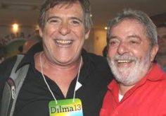 Após os recentes acontecimentos ligados à sua militância pelo PT (que o Cabeça da Jararaca conta em detalhes aqui), José de Abreu