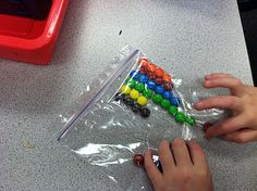graphing in the bag...too cool!