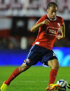 2014 Federico Insúa - Club Atletico Independiente
