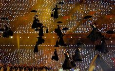 London 2012: Greatest show on earth puts Britain at centre of the world - Telegraph