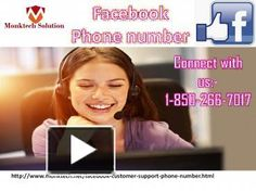 Will I call at Facebook Phone number to approach authorities? 1-850-266-7017 Yes, you can put a call at our sans toll Facebook phone number 1-850-266-7017 to approach our group's authorities and simply enlighten them concerning your Facebook issues and they will manage each one of your issues and turn the tables up for you. Along these lines, don't be torpid, recently come to us where we are the prepared with the arrangement. For more visit us our website…