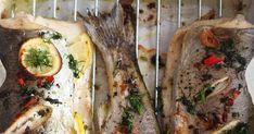 Smaczne przepisy kulinarne, które zachwycą każdego. Udaj się ze mną w podróż w poszukiwaniu idealnego smaku! Halibut, Bon Appetit, Chili, Chile, Chilis