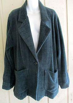 Camille-Benjamin-Designs-handwoven-women-039-s-jacket-50B