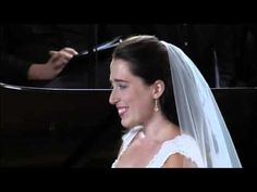 Groom Surprises His Bride At The Altar With An Original Love Song