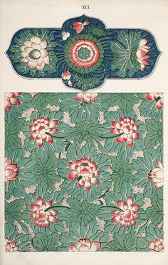 Gallery.ru / Фото #2 - Китайский орнамент - svetico