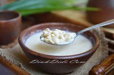 Diah Didi's Kitchen: Wedang Kacang Tanah