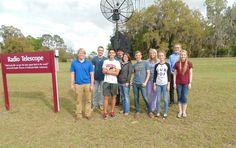Ten NFCC Students Selected for NASA Florida Space Grant Consortium Program