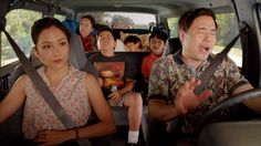 Fresh Off the Boat, 2015-
