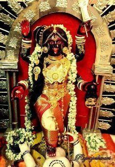 Mother Kali, Mother Goddess, Indian Goddess Kali, Indian Gods, Shiva Art, Shiva Shakti, Maa Kali Photo, Maa Kali Images, Kali Hindu