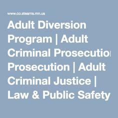 a diversion program adults