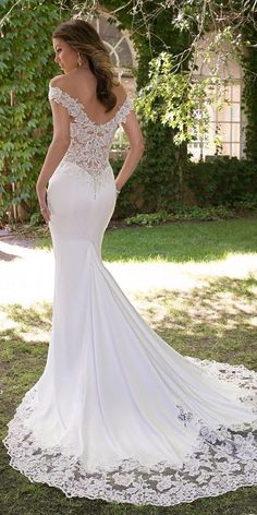 Marvellous Sophia Tolli Wedding Dresses 2019 ★ See more: weddingdressesgui. tolli wedding dresses 2019 Marvellous Sophia Tolli Wedding Dresses 2019 ★ See more: weddingdressesgui. - Bridal Gowns Source by dresses bustle Satin Mermaid Wedding Dress, Wedding Dress Bustle, Fit And Flare Wedding Dress, Black Wedding Dresses, Wedding Dresses Plus Size, Elegant Wedding Dress, Mermaid Dresses, Princess Wedding Dresses, Bridal Dresses