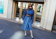 The Best Candy Stripes to Shop Now From Gucci, J.Crew, and Proenza Schouler - Vogue