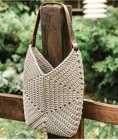 Crochet Yarn, Bead Crochet Rope, Crochet Waffle Stitch, Triangle Bag, Crochet Market Bag, Crochet Jacket, Jute Bags, Crochet Handbags, Knitted Bags