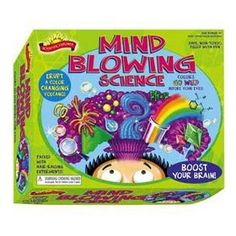 Scientific Explorer's Mind Blowing Science Kit for Young Scientists.  List Price: $19.99  Sale Price: $17.14  More Detail: http://www.giftsidea.us/item.php?id=b000burap2
