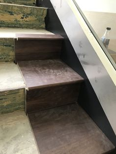 Wood Planks, Stairs, Home Decor, Stairway, Decoration Home, Wooden Boards, Staircases, Room Decor, Wood