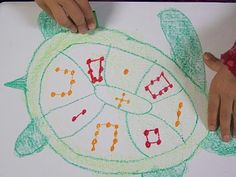 Do you know the story of Lo Shu and the magic number squares? link http://mathforum.org/alejandre/magic.square/loshu.html
