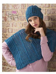 Simply Crochet № 55 2017 - 轻描淡写 - 轻描淡写