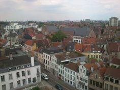 #EuropeosViajeros #Gante #Belgica #Travel #Viaje