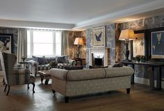 The 10 Best Boutique Luxury Hotels in London | London Design Agenda  http://www.womenswatchhouse.com/